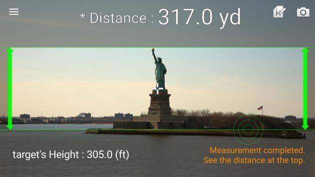 Smart Distance apk screenshot