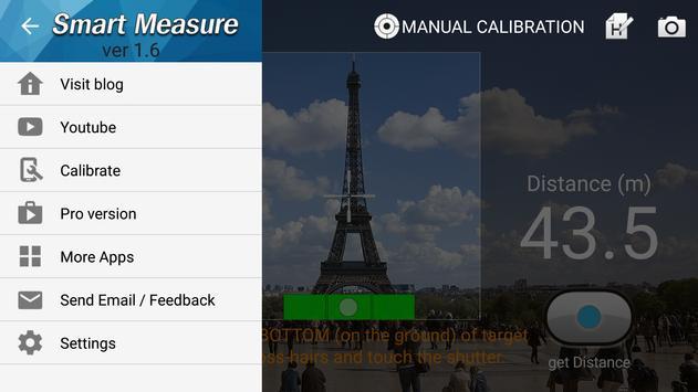 Smart Measure apk screenshot