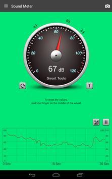 Sound Meter apk screenshot