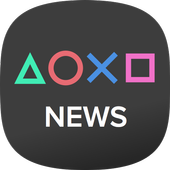PS4 NEWS icon