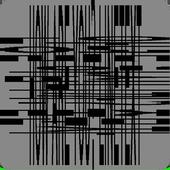 줄문자,linetext icon