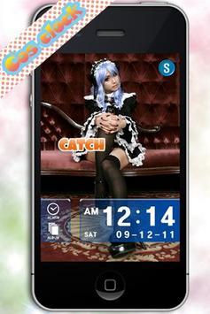 Cos-Clock screenshot 1