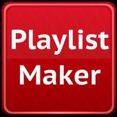 Video Playlist Maker icon
