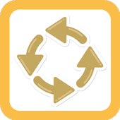 Stack Card icon