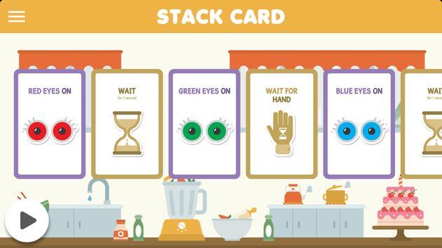 Stack Card screenshot 1