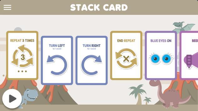 Stack Card apk screenshot