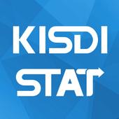 방송·뉴미디어 통계정보시스템 icon