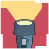 FlatFlash icon