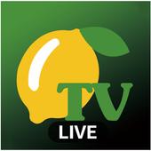 레몬티비 라이브 icon