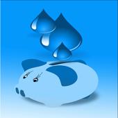 스마트 누수 탐지 icon