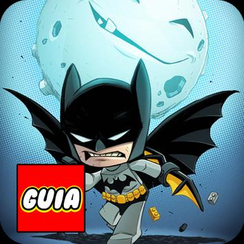 Fansdom: Batman apk screenshot
