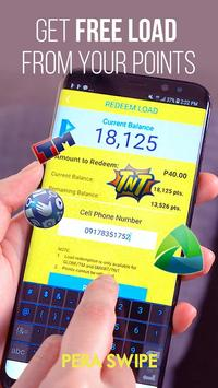PERA SWIPE - You Swipe, We Pay APK-screenhot