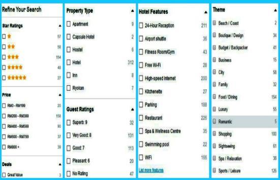 Krabi Hotel Booking apk screenshot