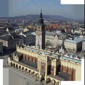 Kraków - Wiki icon