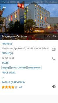 Kraków - Wiki screenshot 3