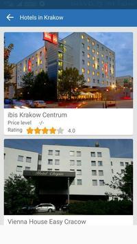 Kraków - Wiki screenshot 1