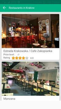 Kraków - Wiki screenshot 2