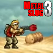 New Metal Slug 3 Hint icon