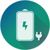 Battery Charger & Health icon