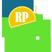 Go Rupiah - Pinjaman Uang Rupiah Mudah & Cepat icon