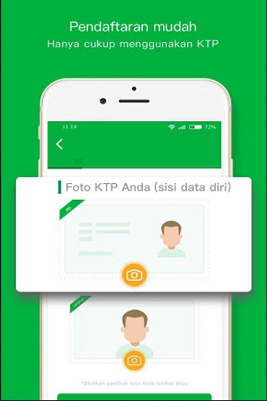 Dana Rupiah - Pinjaman Uang Rupiah Mudah & Cepat for
