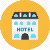 StayInfo - Find your near by hotels for best deals icon