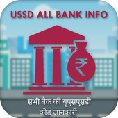 *99# USSD All Bank Info icon