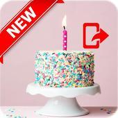 Happy Birthday Status Video Bhojpuri icon