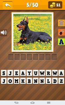 Dog Breeds Quiz apk screenshot