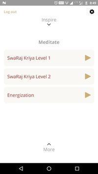 SwaRaj Kriya poster