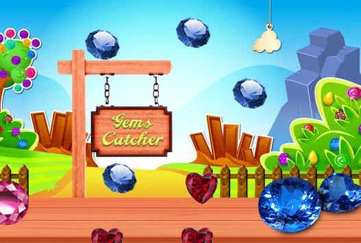 Catch the Gems apk screenshot