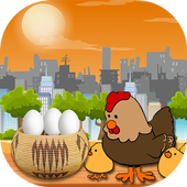 Egg Catcher Classic icon