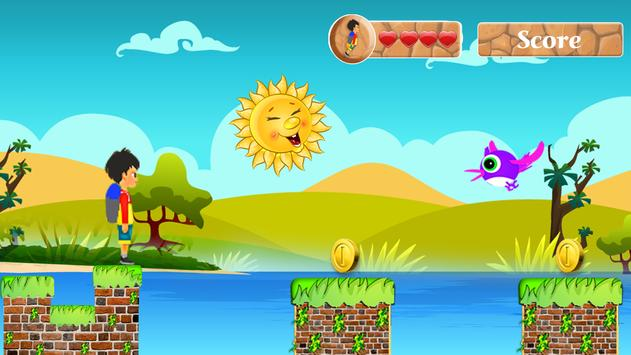Jetpack Jumper apk screenshot