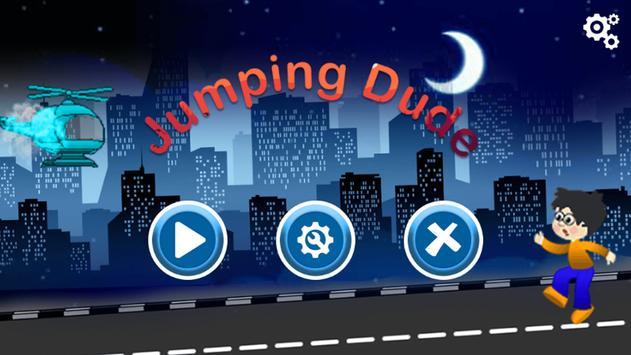 Jumping Dude screenshot 2