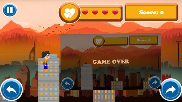 Jumping Dude screenshot 4