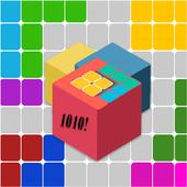 Puzzle 1010 icon