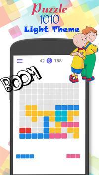 Puzzle 1010 screenshot 1