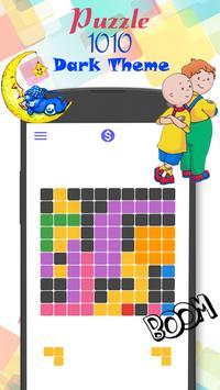 Puzzle 1010 screenshot 2