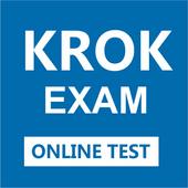 Krok Exam icon