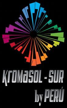 KROMASOL PERÚ - SUR poster