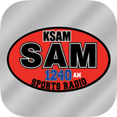 KSAM-AM 1240 SAM icon