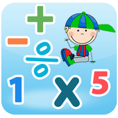 Grade One Maths icon