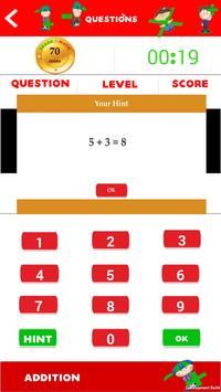 Grade One Maths screenshot 7