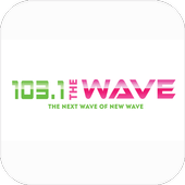 103.1 The Wave, SLC icon