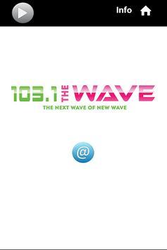 103.1 The Wave, SLC apk screenshot