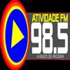 Atividade FM 98.5 아이콘