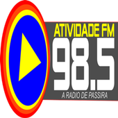 ikon Atividade FM 98.5