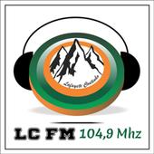 LC FM 104,9MHz ícone