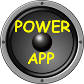 Power Web Radio Zeichen