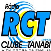 RÁDIO CLUBE TANABI icon